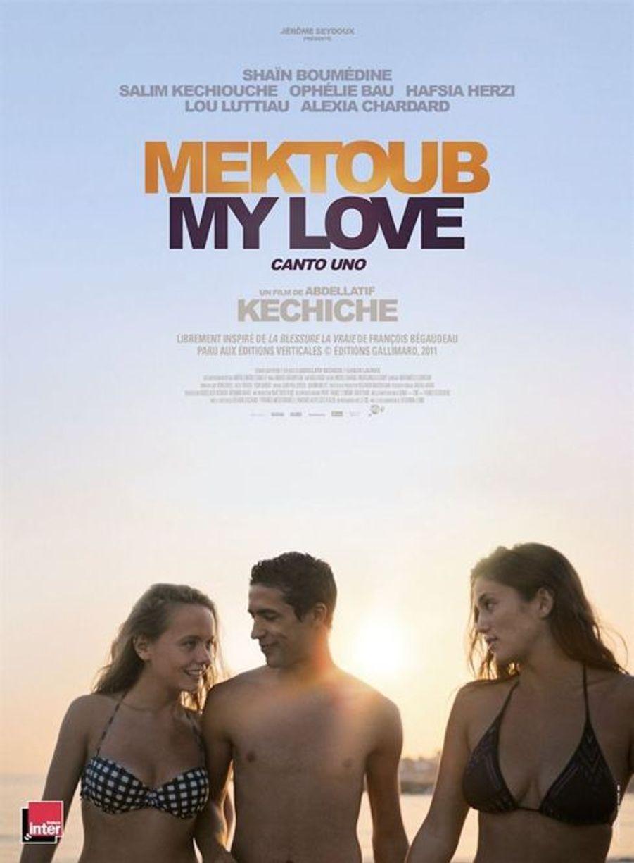 """""""Mektoub, my Love - Canto Uno"""" d'Abdellatif Kechiche"""