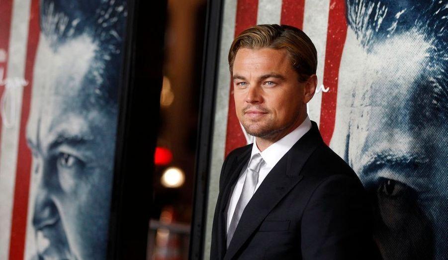 """A l'occasion de l'ouverture de l'AFI Fest, le nouveau film de Clint Eastwood, """"J. Edgar"""", était présenté. Parmi les prestigieux invités, les principaux acteurs du long-métrage, Leonardo DiCaprio et Armie Hammer. Retour en images sur le tapis rouge hollywoodien. Pour l'occasion, DiCaprio a fait le voyage depuis l'Australie, où il tourne """"Gatsby le magnifique""""."""