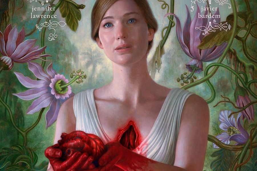 """Mother !"" de Darren Aronofsky (en compétition)"
