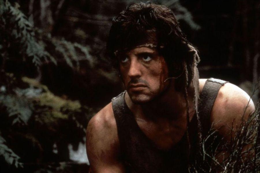 24 mai - Stallone et Rambo sur la Croisette«Sly» connaitra les honneurs cannois. Il se livrera à 16h lors d'une discussion avec Didier Allouch avant une séance spéciale au grand théâtre lumière où sera projeté «Rambo: First Blood» en version restaurée.