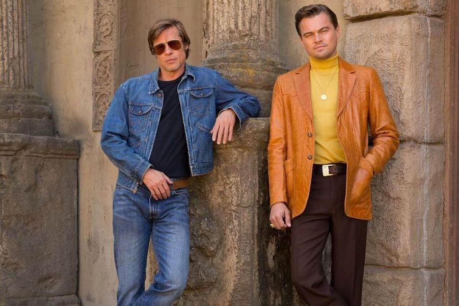 21 mai - le retour de l'enfant terribleQuentin Tarantino, Brad Pitt, Leonardo DiCaprio, Margot Robbie et en toile de fond le meurtre de Sharon Tate. N'en jetez plus : «Once Upon a Time in Hollywood» sera le film le plus couru de ce 72e Festival de Cannes.