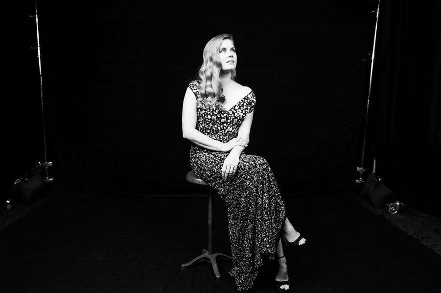 "Amy Adams pour ""Premier contact"""
