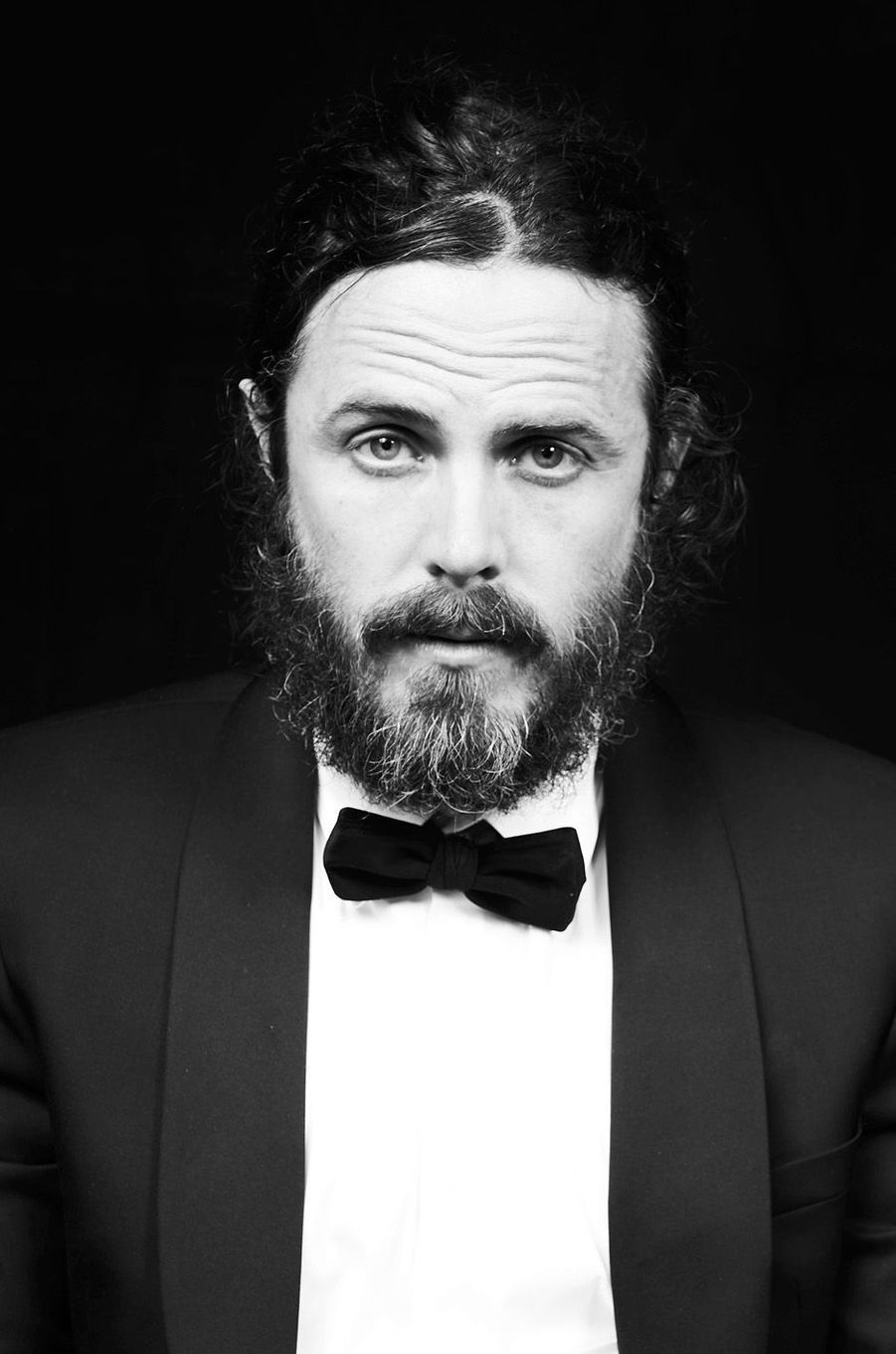 "Casey Affleck pour ""Manchester by the Sea"""