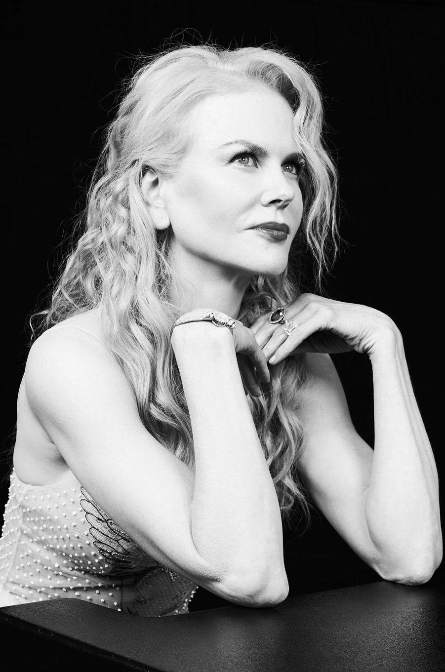 """Nicole Kidman pour """"Lion"""""""