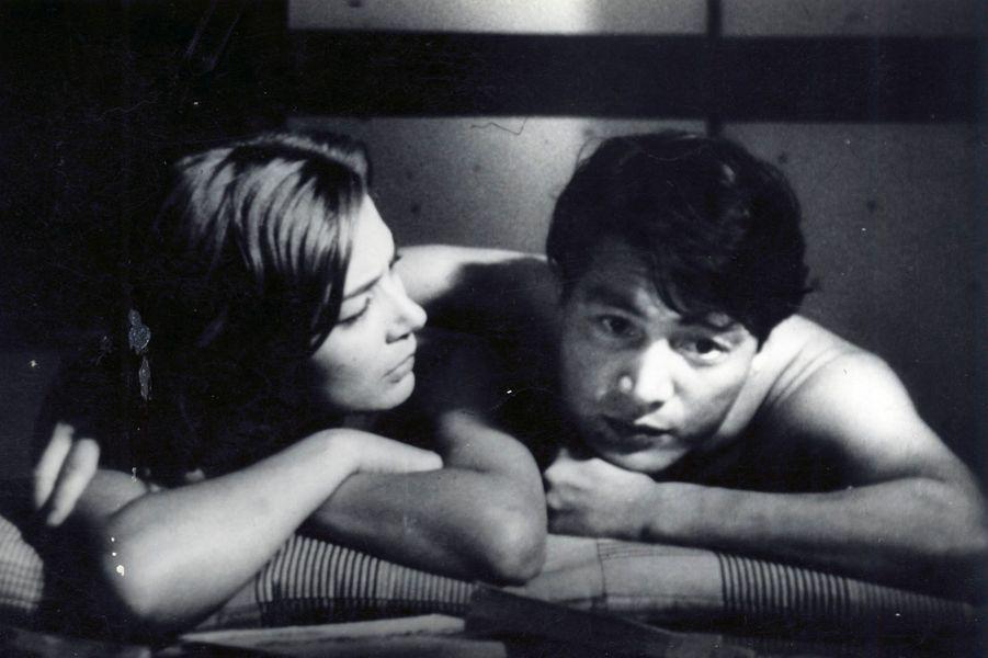 1959 : Hiroshima mon amour d'Alain Resnais