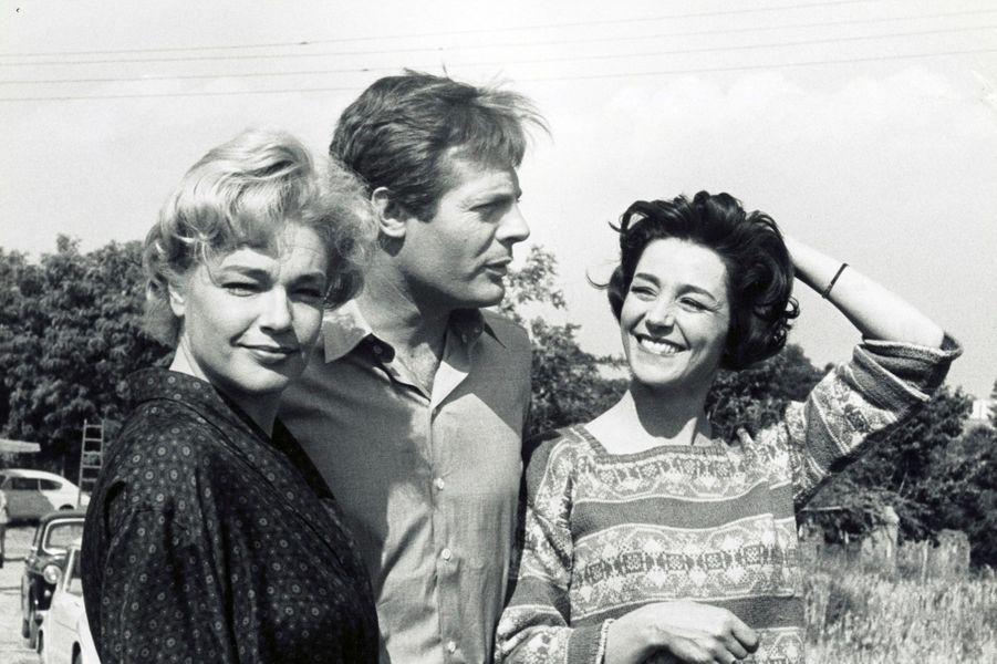1960 : Adua et ses compagnes (Adua e le compagne) d'Antonio Pietrangeli