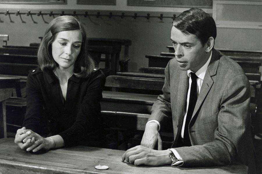 1967 : Les Risques du métier d'André Cayatte