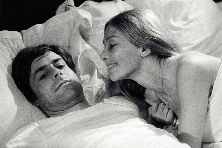 1971 : L'Homme de désir, de Dominique Delouche