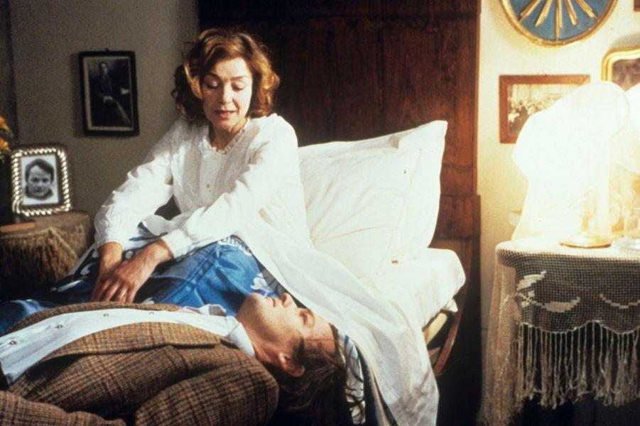 1982 : Les Yeux, la bouche de Marco Bellocchio