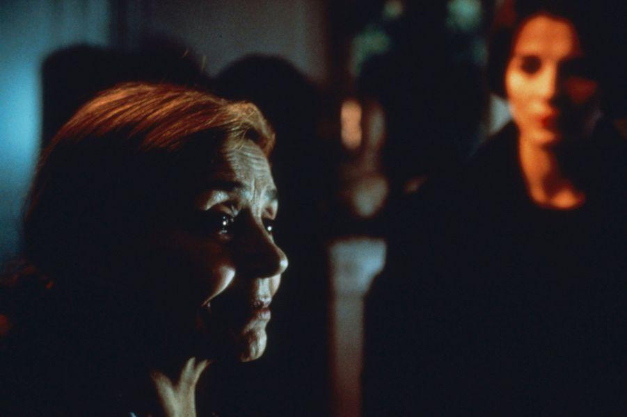 1993 : Trois Couleurs : Bleu de Krzysztof Kieślowski