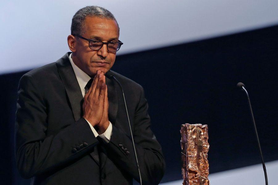 Abderrahmane Sissako, meilleur réalisateur