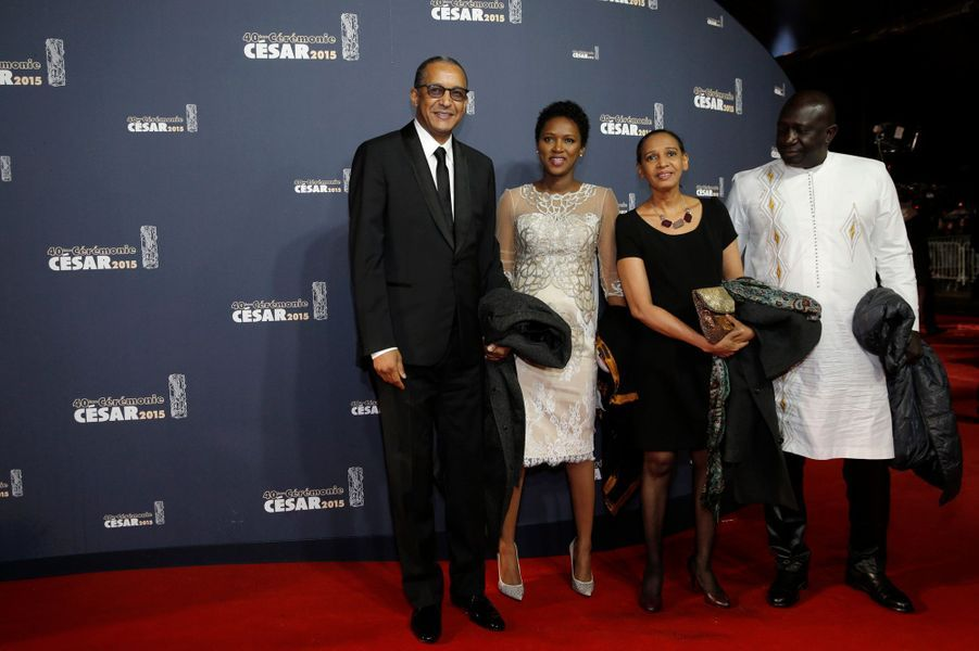 L'équipe de Timbuktu