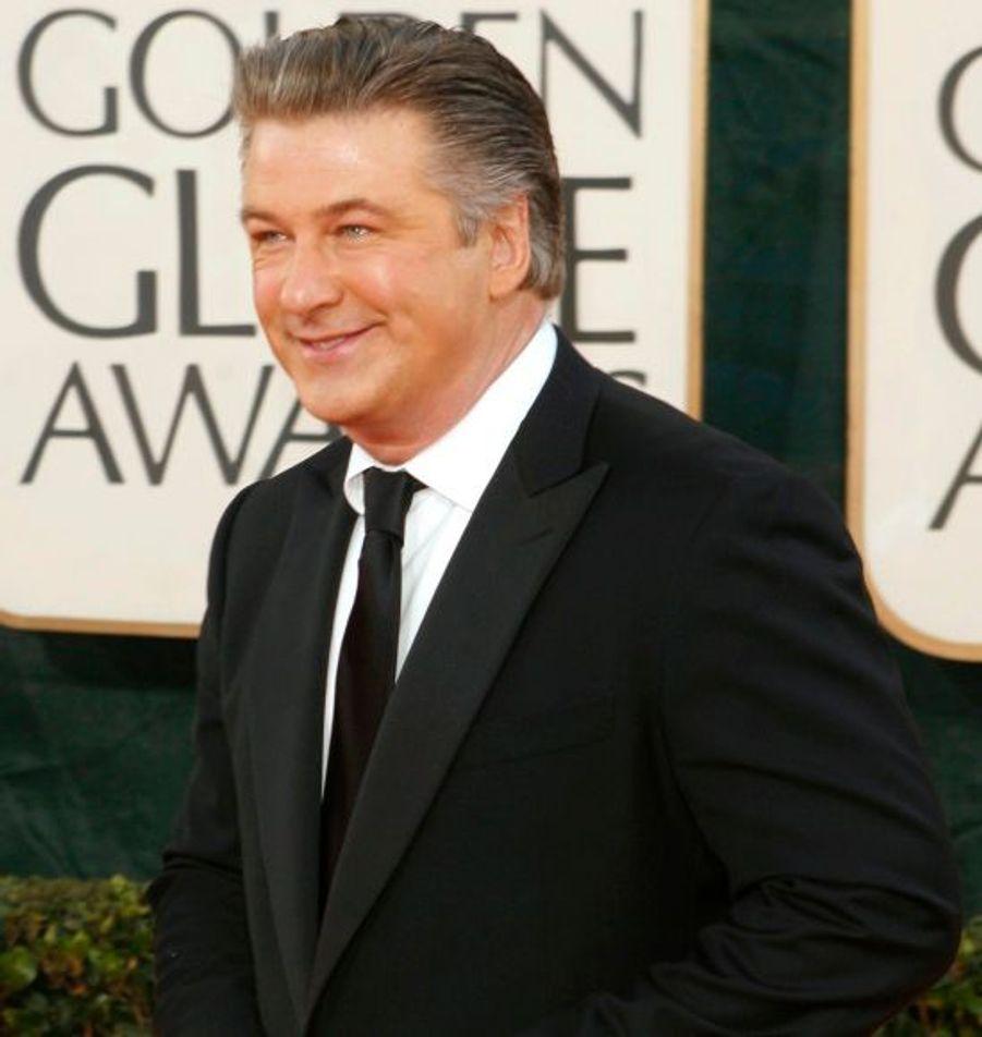Meilleur acteur dans une série comique pour son rôle dans 30 Rock.