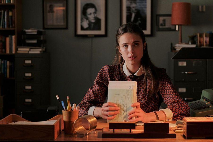 """""""My Salinger Year"""" dePhilippe Falardeau (film d'ouverture)"""