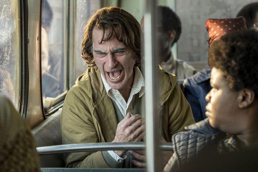 """""""Joker"""", de l'Américain Todd Phillips"""