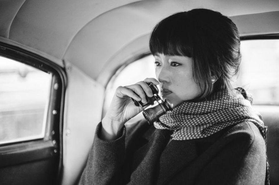 """""""Lan xin da ju yuan"""" (""""Saturday fiction"""") du Chinois Lou Ye"""