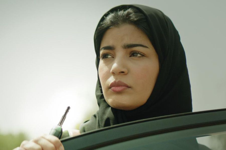 """The Perfect Candidate"", de la Saoudienne Haifaa Al-Mansour"