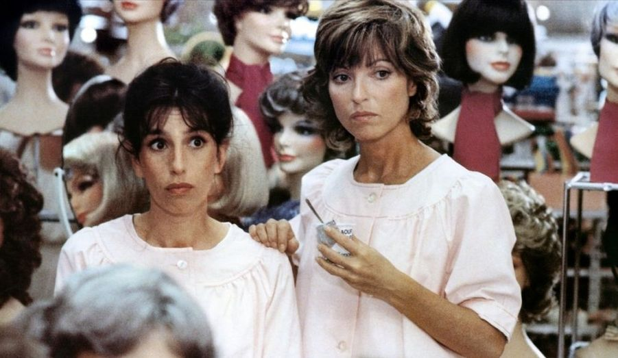 Les Nanas d'Annick Lanoë (1985)