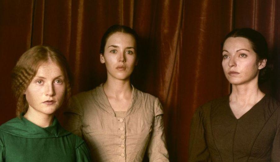 Les Sœurs Brontë d'André Téchiné (1979)
