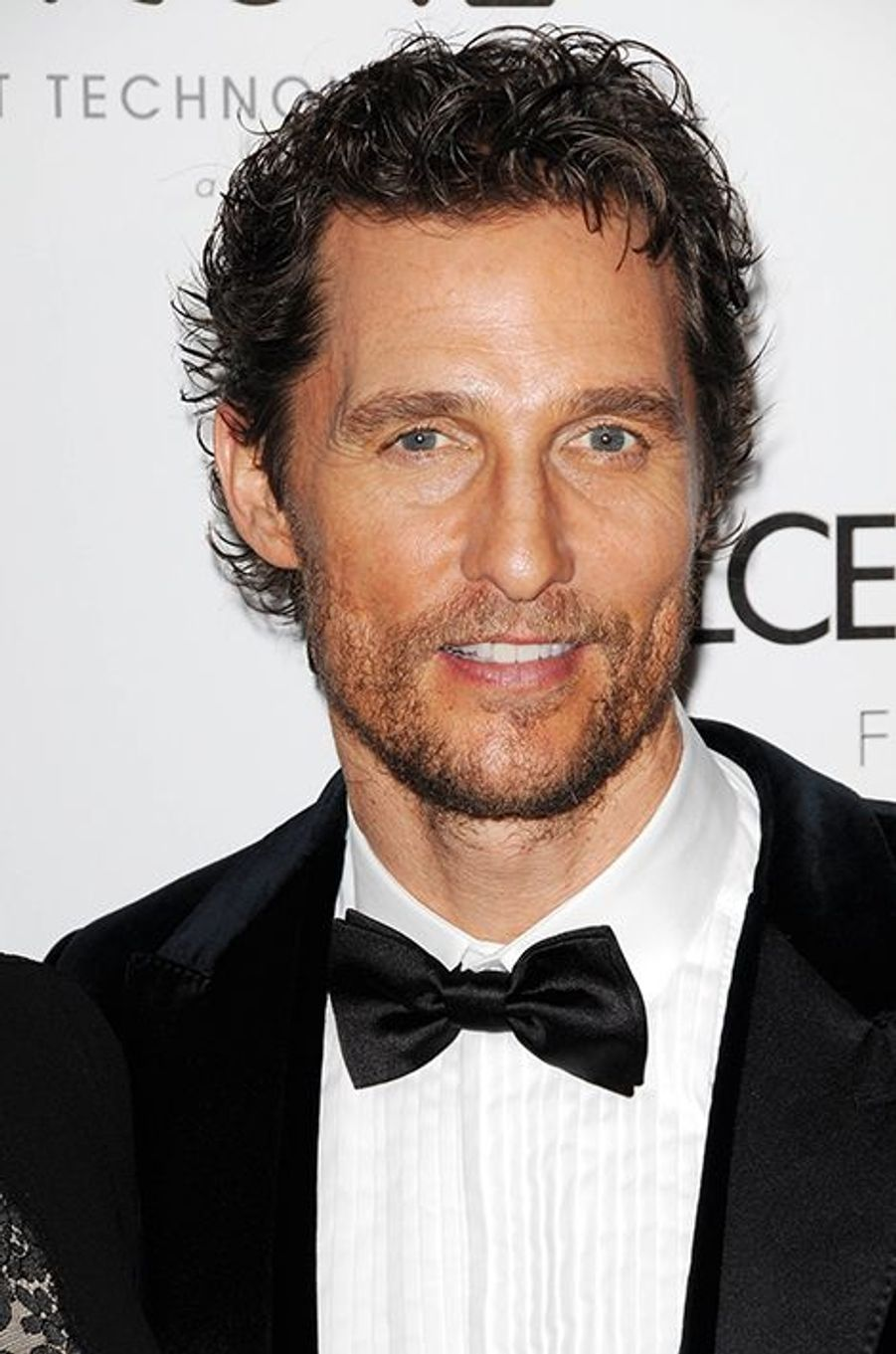 Matthew McConaughey à Los Angeles le 21 octobre 2014
