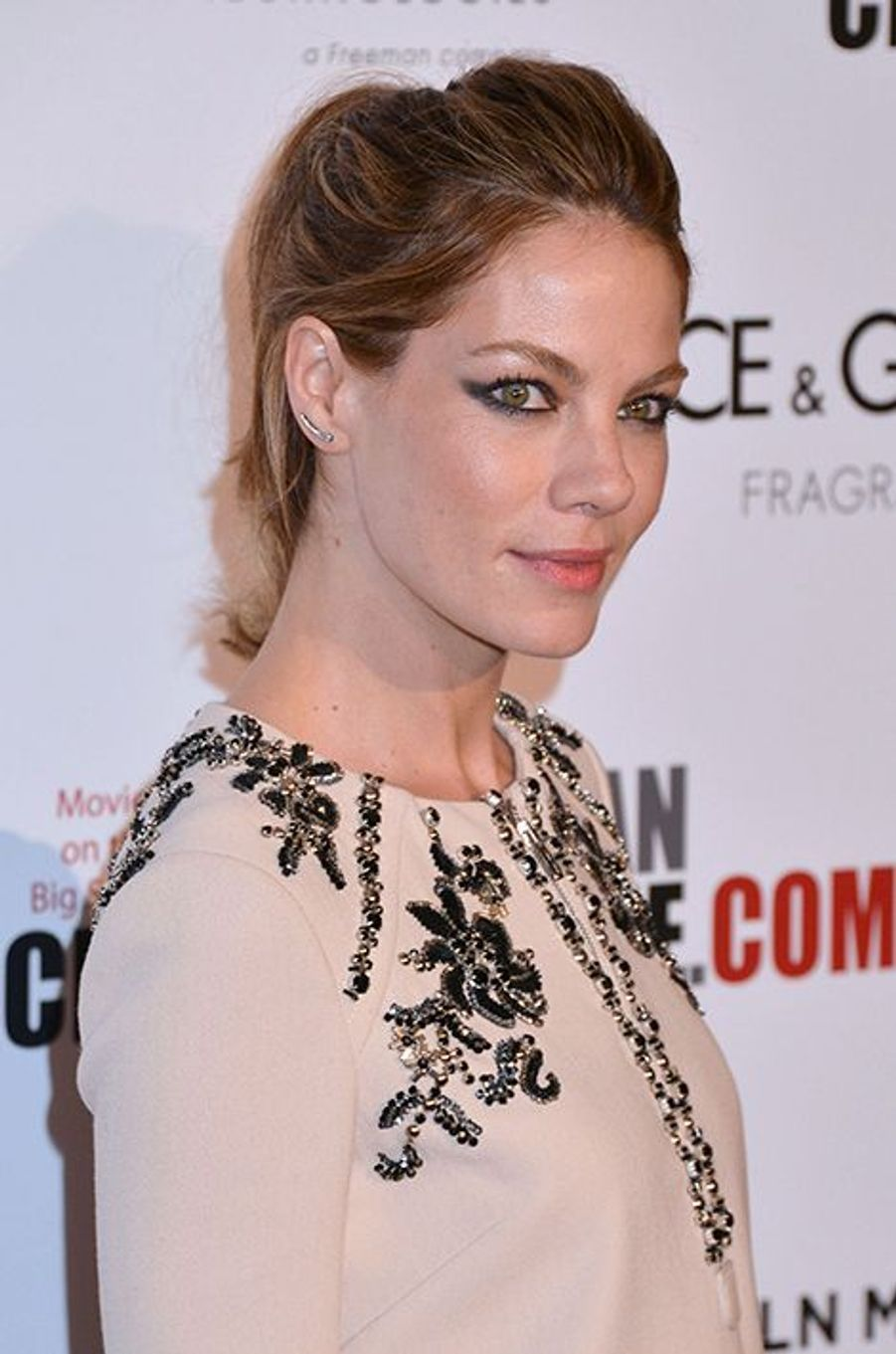 Michelle Monaghan à Los Angeles le 21 octobre 2014
