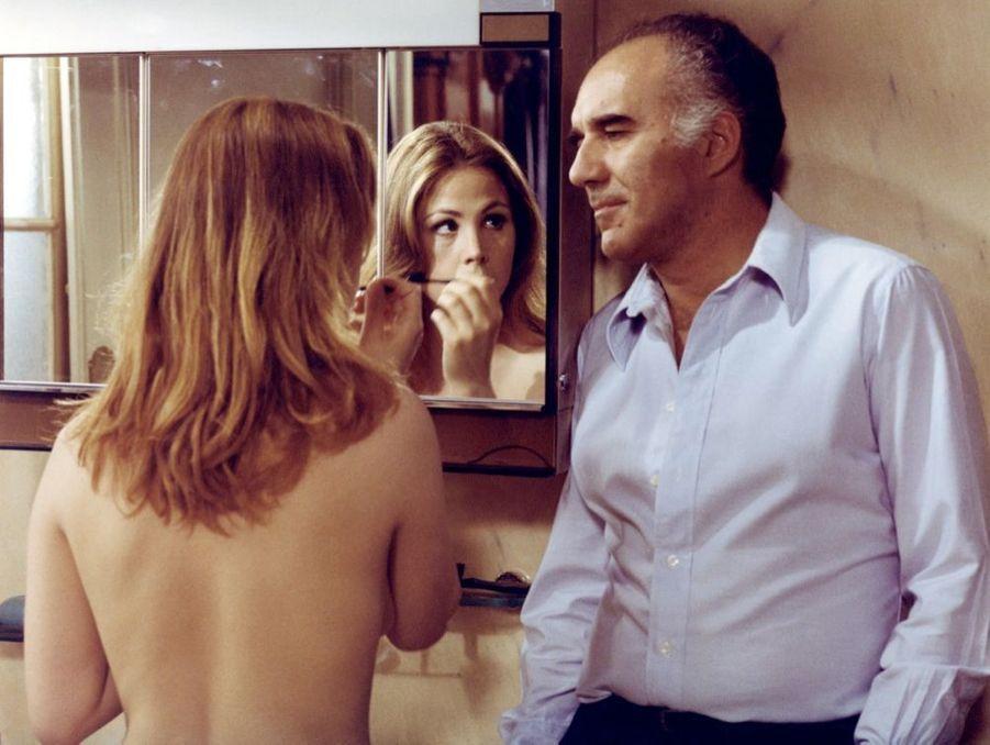 Michel Piccoli dans «Mado» de Claude Sautet en 1976