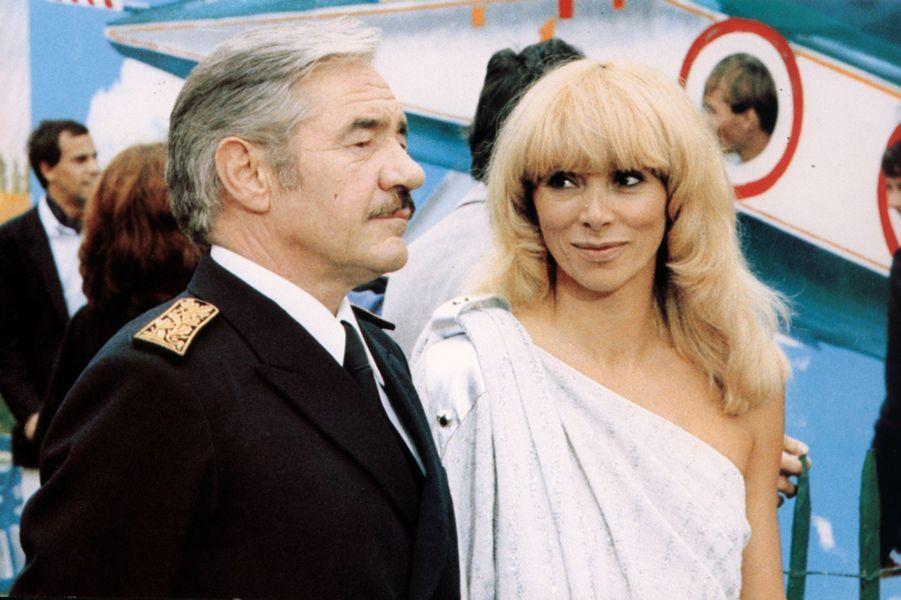 """1982: """"Jamais avant le mariage""""deDaniel Ceccaldi"""