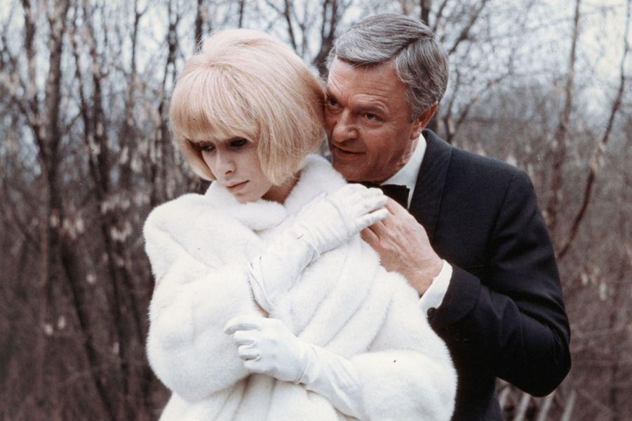 """1966: """"À belles dents""""dePierre Gaspard-Huit"""