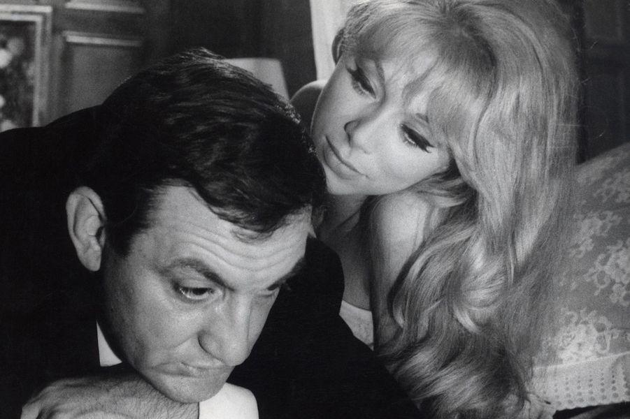 """1964: """"Les Barbouzes""""deGeorges Lautner"""