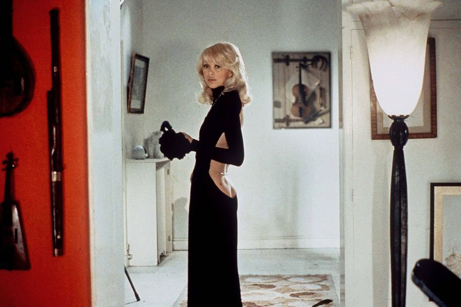 """1972: """"Le Grand Blond avec une chaussure noire""""d'Yves Robert"""
