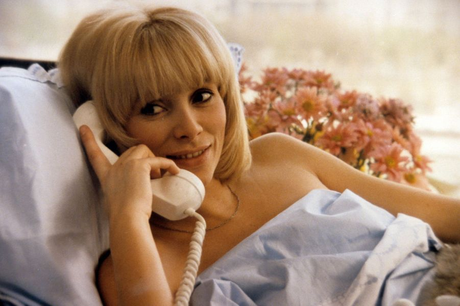 """1975: """"Le Téléphone rose""""d'Édouard Molinaro"""