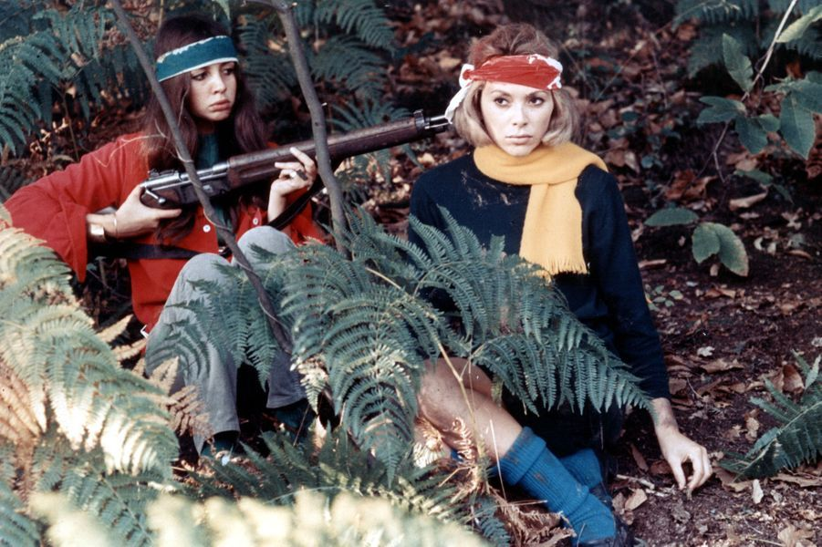 """1967: """"Week-end""""deJean-Luc Godard"""