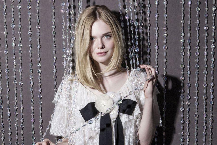 Elle Fanning dans «Les Proies» de Sofia Coppola et «How to Talk to Girls at Parties» de John Cameron Mitchell.