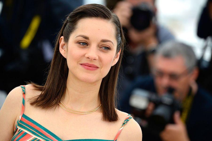 Marion Cotillard sera dans «Les Fantômes d'Ismaël» d'Arnaud Desplechin.