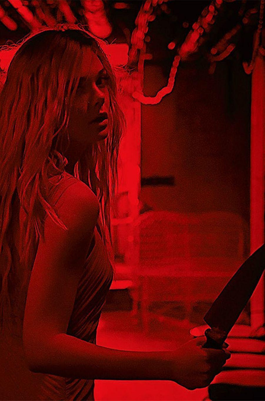 Elle Fanning (« The Neon Demon »)