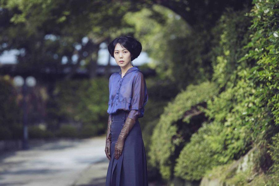 Kim Min-hee (« Mademoiselle »)