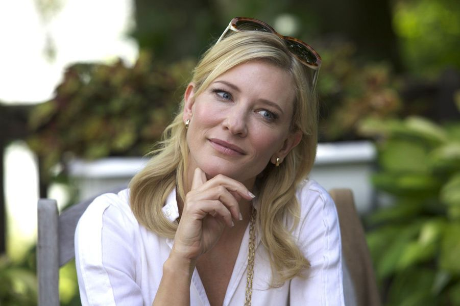 Cate Blanchett a gagné le Golden Globes de la Meilleure actrice pour son rôle de quarantenaire névrosée dans «Blue Jasmine». Elle est à présent nommée dans la catégorie Meilleure actrice aux Oscars et fait office de grande favorite devant Sandra Bullock ou bien encore la grande habituée, Meryl Streep. Réponse le 2 mars prochain.