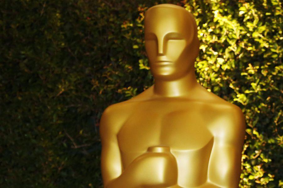 La liste des nominés pour la prochaine cérémonie des Oscars vient de tomber. C'est le film d'Alfonso Cuaron «Gravity» et le long-métrage de David O'Russell «American Bluff» qui sont en tête avec 10 nominations et donc 10 chances de partir avec la précieuse statuette. La réponse le 2 mars prochain.