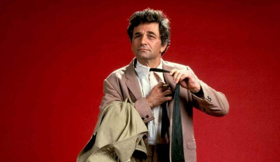 Peter Falk a incarné le personnage de Columbo pendant 30 ans, mais la carrière qui se cache derrière ce rôle mythique est bien plus riche. Retour en images sur les films de l'acteur, décédé jeudi, à l'âge de 83 ans.