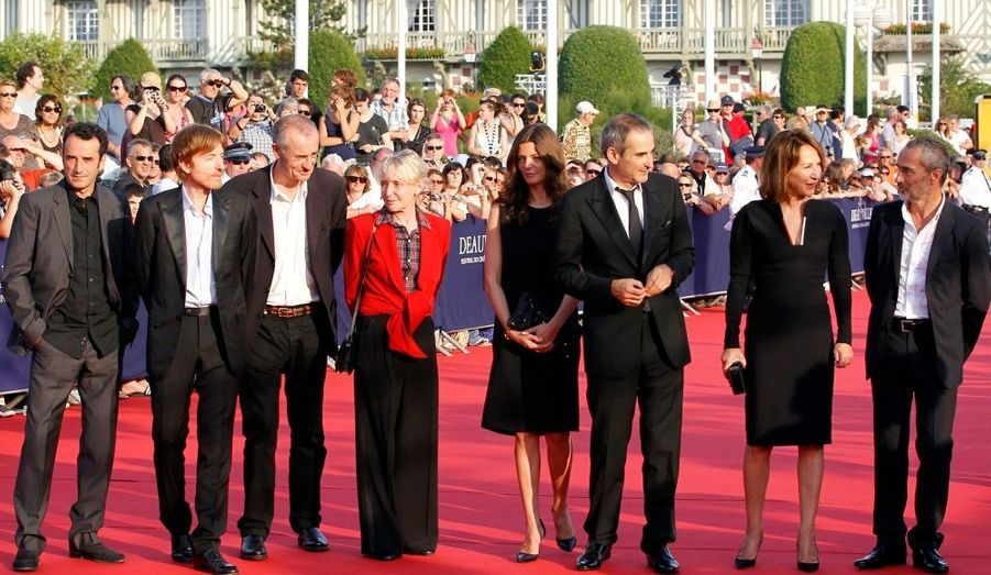 Olivier Assayas, le président, et son beau jury auront pour mission de récompenser le meilleur du cinéma indépendant américain.