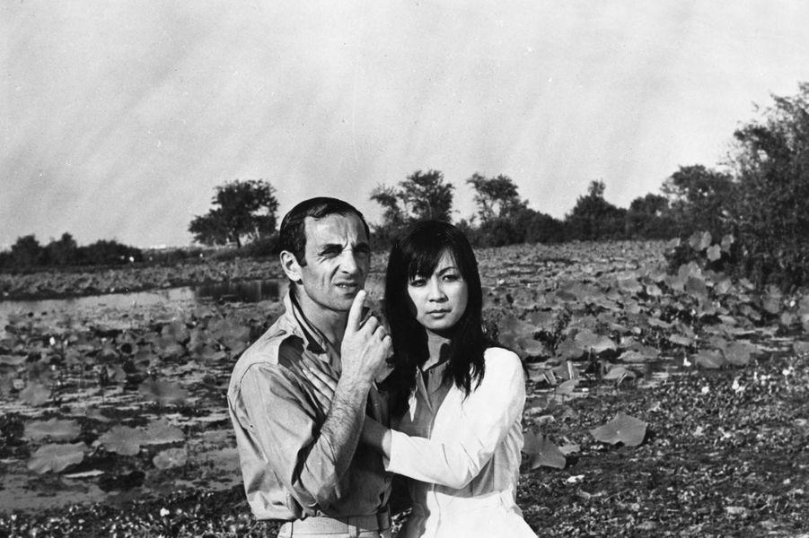 """1966 : """"Le facteur s'en va-t-en guerre"""" de Claude Bernard-Aubert"""