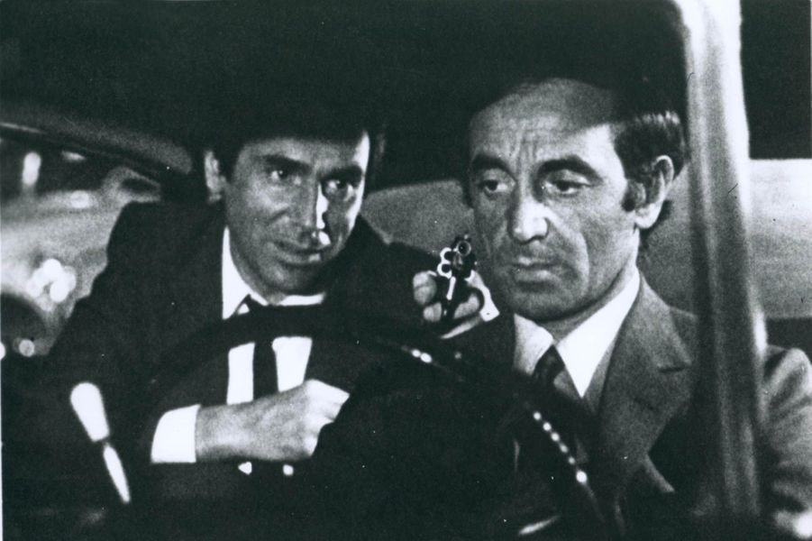 "1969 : ""Le Temps des loups"" de Sergio Gobbi"