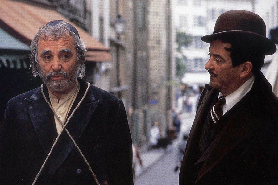 """1988 : """"Mangeclous"""" de Moshé Mizrahi"""
