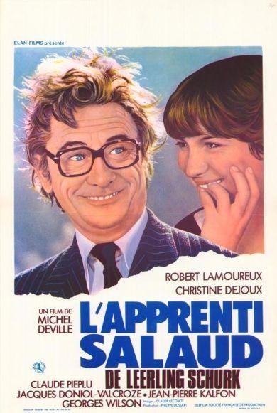 Le dernier grand rôle de Robert Lamoureux.