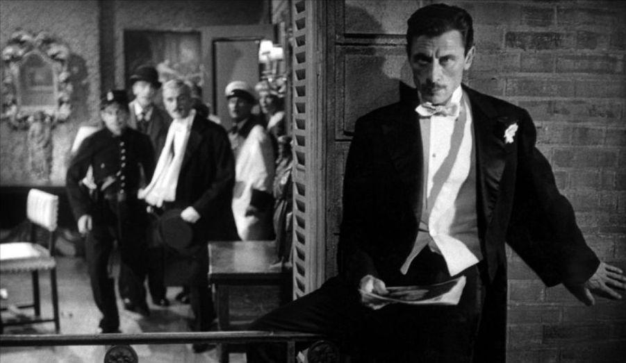 Robert Lamoureux reprend le costume du gentleman cambrioleur sous la directeur de l'immense Yves Robert.