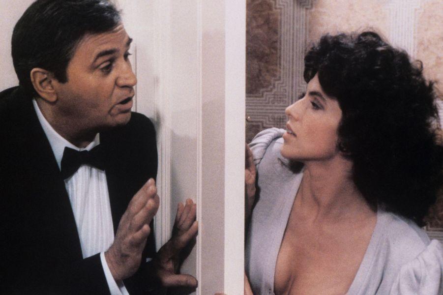 L'ETINCELLE (1984)