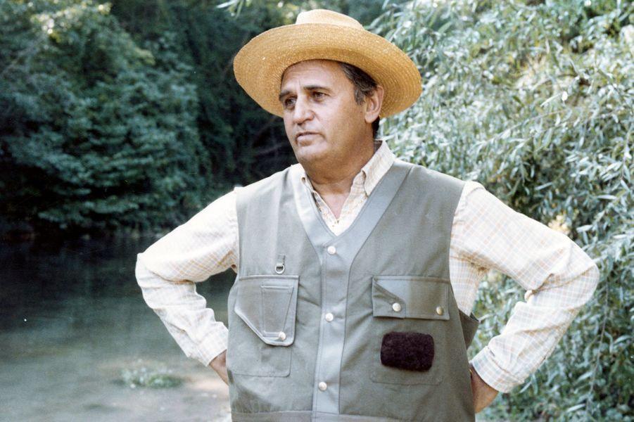 LA BARAKA (1982)