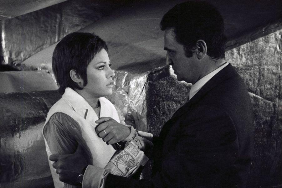 LA MAIN (1969)