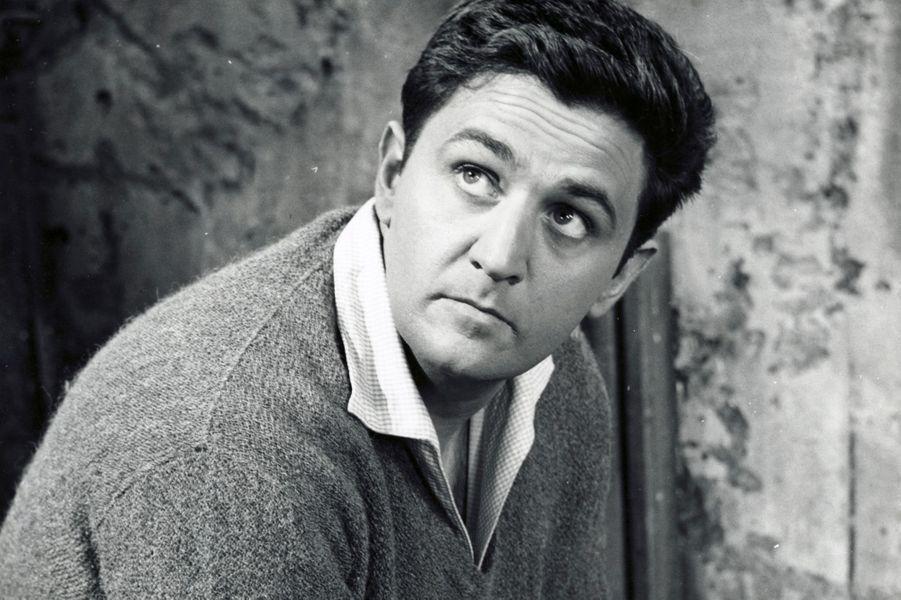 LA SENTENCE (1959)
