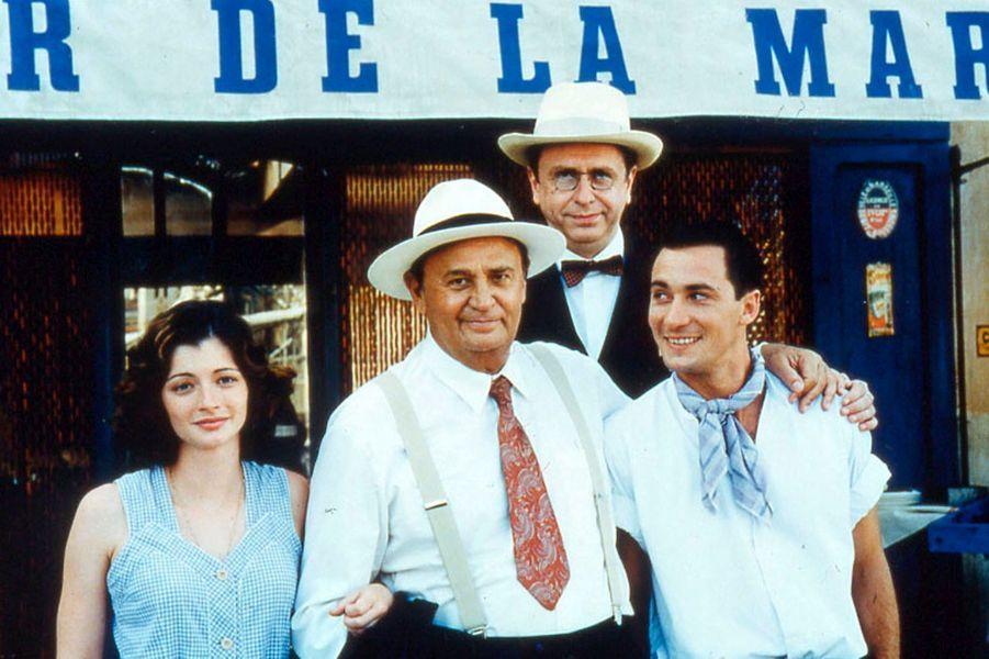LA TRILOGIE MARSEILLAISE : MARIUS ( 1999 )